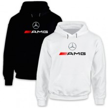 New Hoodie T Shirt Mercedes AMG Benz Automotive Sports Cars Mens Tee
