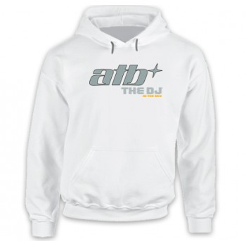 New Hoodie T-Shirt Dj Atb André Tanneberger Trance Music Logo Mens Tee Size S To 2XL