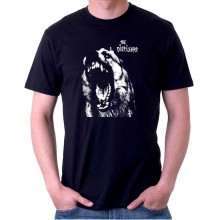 New Tee T-Shirt The Distillers Punk Rock Band Brody Dalle Mens Short Sleeve S-5XL