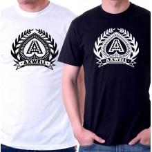 New T Shirt Axwell Ingrosso Dj Trance Dance Remixer Logo Mens Tee Sz S To 6XL