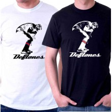 New Tee T-Shirt Deftones Chino Moreno Adrenaline Diamond Eyes Mens Size S-5XL