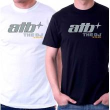 New T Shirt Dj Atb André Tanneberger Trance Music Logo Mens Tee Sz STo6XL