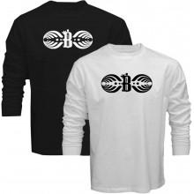 New T Shirt Bassnectar Dj Tour World Band Logo Mens Long Sleeve Tee Sz S-5XL