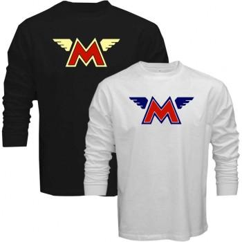 5XL Matchless Motorcycle T-Shirt Sz S