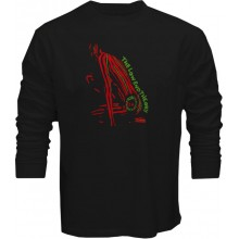 New T Shirt A Tribe Called The Low End Theory  Midnight Marauders Rhymes Long Sleeve Tee