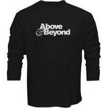 New T Shirt Above & Beyond A&B DJ Trance Music Mens Long Sleeve Tee Sz S To 5XL
