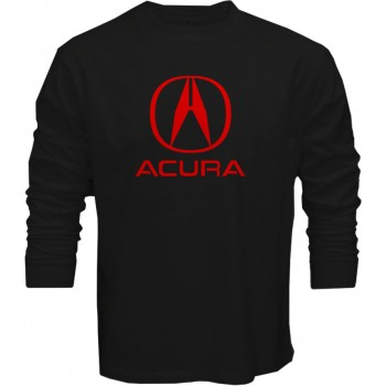 New T Shirt Acura Honda Motor Sport Cars Nsx Tsx Zdx Racing Mens - Acura shirt