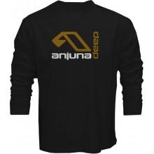 New T Shirt Anjunadeep Above & Beyond DJ Trance Music Mens Long Sleeve Tee