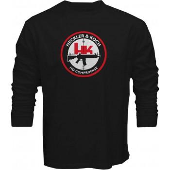 HK Heckler /& Koch Firearms Mens Sweatshirt