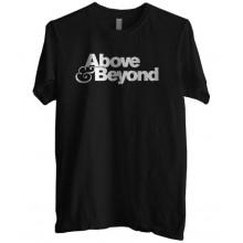 New T Shirt Above & Beyond A&B DJ Trance Music Mens Short Sleeve Tee Sz S To 6XL