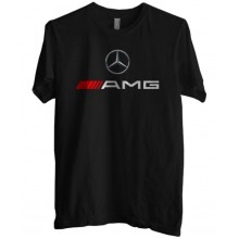 New T Shirt Mercedes AMG Benz Automotive Sports Cars Mens Tee Size S To 6XL