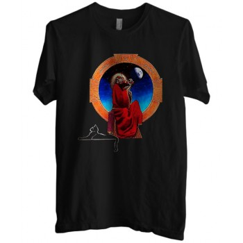 New T Shirt Grateful Dead Blues For Allah Mens Short Sleeve Tee Size S To 6XL