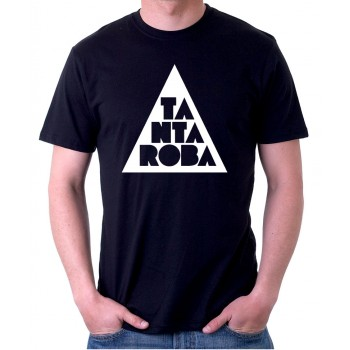 New T-Shirt Fedez Tanta Roba Music Rap Club Dogo Jax Italian Style Mens Tee Sz S-6XL