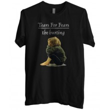 New T Shirt Tears For Fears The Hurting Greatest Hits Album Mens Tee Sz S To 6XL