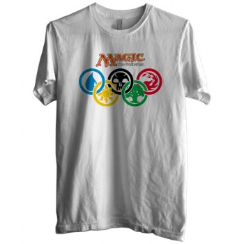 df976b94 New T Shirt MTG Magic The Gathering Card Game Funny Mens Tee Size S To 6XL
