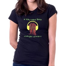 New T Shirt A Tribe Called Midnight Marauders Quest Low End Theory Rhymes Womens Tee