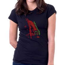 New T Shirt A Tribe Called The Low End Theory  Midnight Marauders Rhymes Womens Tee