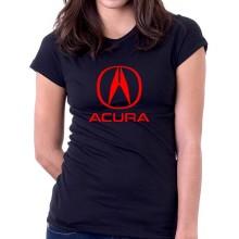 New T Shirt Acura Honda Motor Sport Cars Nsx Tsx Zdx Racing Womens Tee Sz STo2XL