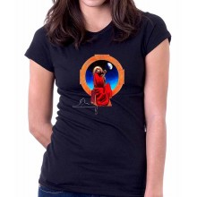New T Shirt Grateful Dead Blues For Allah Womens Ladies Tee Size S To 2XL