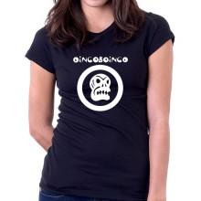 New T Shirt Oingo Boingo Skull American Band Mens Rock Metal Womens Tee Sz S-2XL