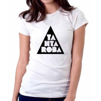 New T-Shirt Fedez Tanta Roba Music Rap Club Dogo Jax Italian Style Womens Tee S-2XL