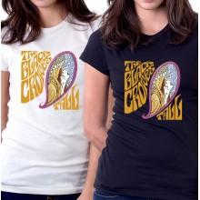 New T-Shirt The Black Crowes Tall Rock Band Logo Womens Ladies Tee Sz S-2XL
