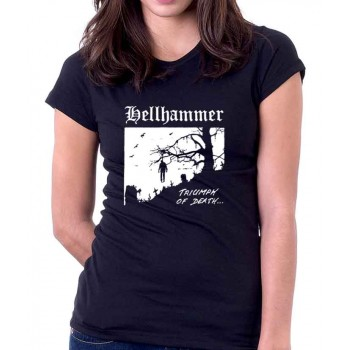 Hellhammer Triumph Of Death