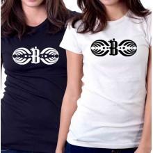 New T Shirt Bassnectar Dj Tour World Band Logo Womens Ladies Tee Sz S-2XL