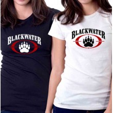New Tee T-Shirt Bsc Blackwater Black Water Security Consulting Womens S-2XL