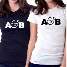 New T Shirt A&B Above and Beyond DJ Trance Music Womens Ladies Tee Size S-2XL